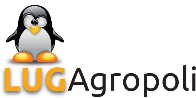 Linux User Group Agropoli