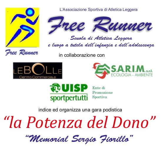 La Potenza del Dono - Memorial Sergio Fiorillo