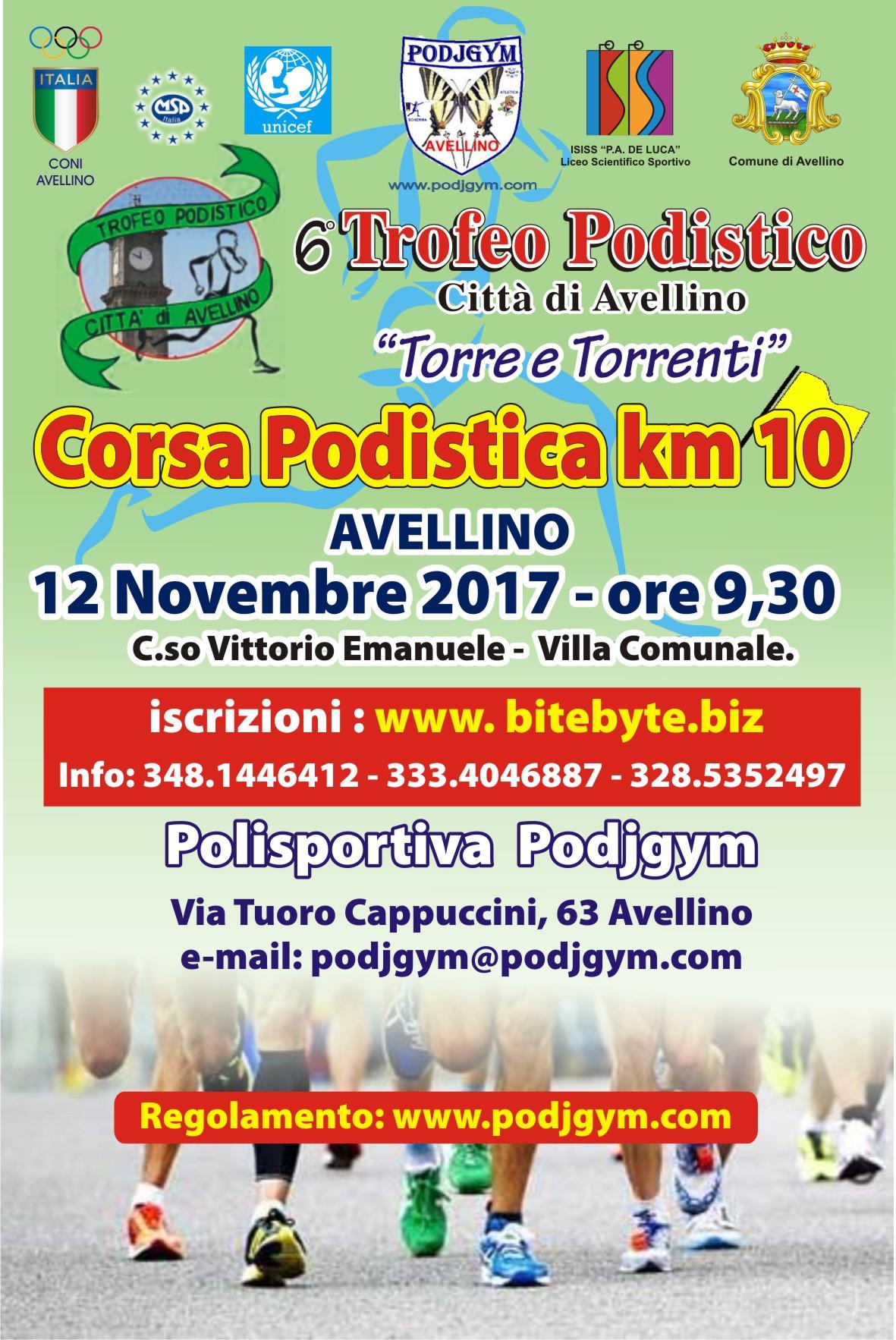 Avellino 2017