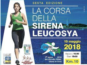 Corsa della Sirena Leucosya