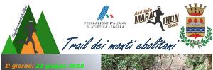 Trail dei Monti Ebolitani
