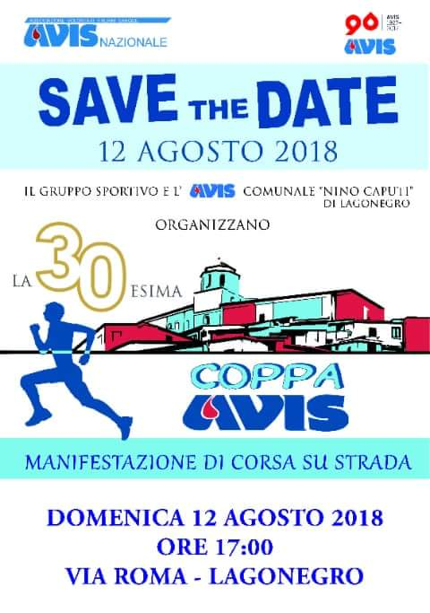 Coppa Avis Lagonegro