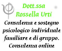 Dott.ssa Rossella Urti